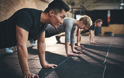 Group Workouts – Fitness Fad or Effective?