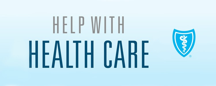Help with Health Care Banner